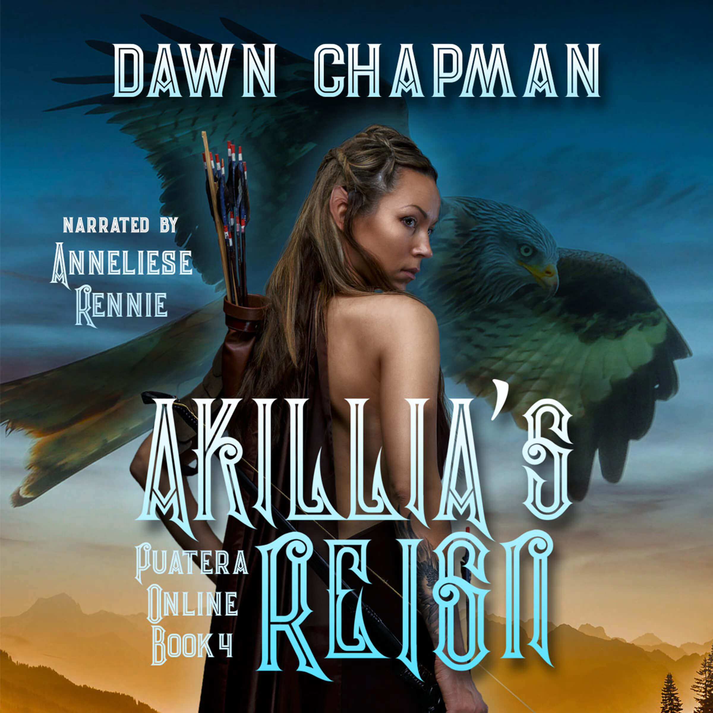 Akillia's Reign Audiobook double