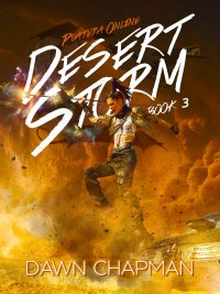 Desert Storm by Dawn Chapman