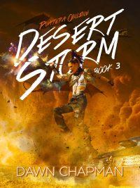 Desert Storm by Dawn Chapman