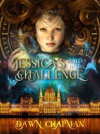 Jessica's Challenge by Dawn Chapman