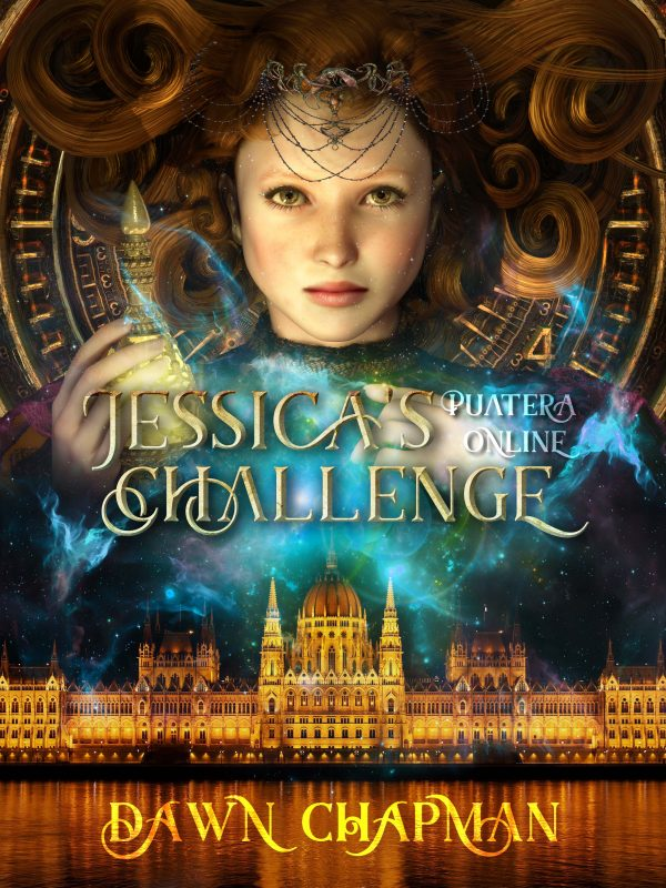 Jessica's Challenge by Dawn Chapman